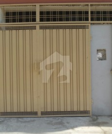 10 Marla House For Sale in Small Industries State, Sahiwal