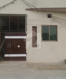 4 Bed 3 Marla House For Sale in Punjab Small Industries Colony, Lahore