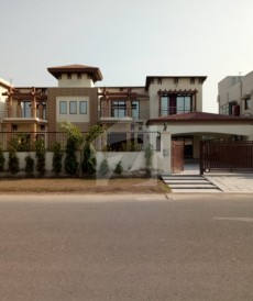 6 Bed 2 Kanal House For Sale in Lake City - Sector M-1, Lake City