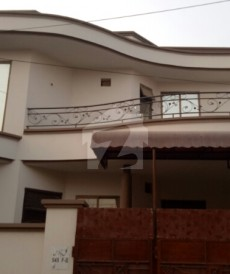 5 Bed 10 Marla House For Sale in Wapda Town Phase 2, Wapda Town