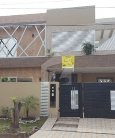 7 Bed 1 Kanal House For Sale in Valencia Housing Society, Lahore
