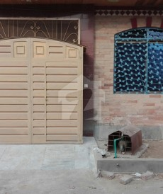 3 Bed 3 Marla House For Sale in Canal Bank Housing Scheme, Lahore