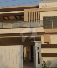 5 Bed 10 Marla House For Sale in Jeewan City Housing Scheme, Sahiwal