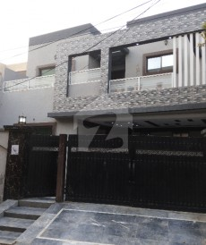 5 Bed 14 Marla House For Sale in Punjab Small Industries Colony, Lahore