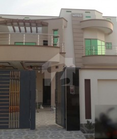 5 Bed 14 Marla House For Sale in Jeewan City - Executive Block, Jeewan City Housing Scheme
