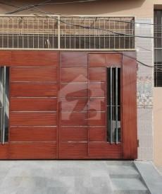 6 Bed 6 Marla House For Sale in Allama Iqbal Town - Pak Block, Allama Iqbal Town