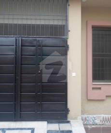 2 Bed 2 Marla House For Sale in Township, Lahore