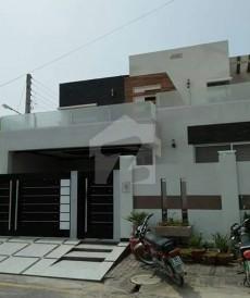 4 Bed 10 Marla House For Sale in Sahar Villas, Multan Public School Road