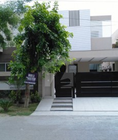 6 Bed 1 Kanal House For Sale in Abdalians Housing Society, Lahore