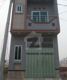 3 Bed 2 Marla House For Sale in Ferozepur Road, Lahore