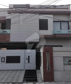 5 Bed 10 Marla House For Sale in Gulshan-e-Ravi - Block B, Gulshan-e-Ravi