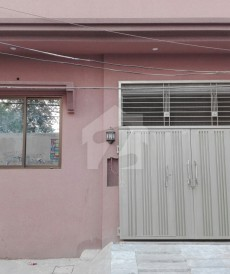 4 Bed 4 Marla House For Sale in Samanabad - Block N, Samanabad