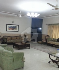 4 Kanal House For Sale in Model Town - Block E, Model Town