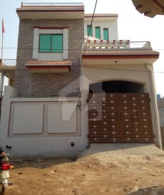 3 Bed 5 Marla House For Sale in Mohalla Mohammadi Chowk, Jhelum