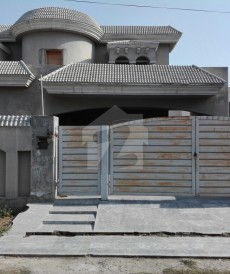 6 Bed 1 Kanal House For Sale in Airline Housing Society, Lahore
