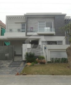 5 Bed 1 Kanal House For Sale in EME Society, Lahore
