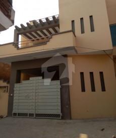 5 Bed 6 Marla House For Sale in Dhok Jumma, Jhelum