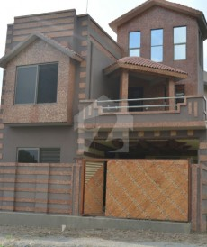 4 Bed 8 Marla House For Sale in Habibullah Colony, Abbottabad