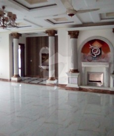 7 Bed 2 Kanal House For Sale in NFC 1, Lahore