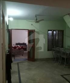 5 Marla House For Sale in Mughalpura, Lahore