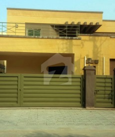 5 Bed 500 Sq. Yd. House For Sale in Askari 5, Malir Cantonment