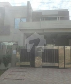 6 Bed 12 Marla House For Sale in Others, Sargodha