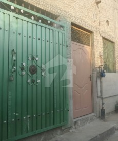 2 Bed 3 Marla House For Sale in Sargodha to Bhalwal Road, Sargodha