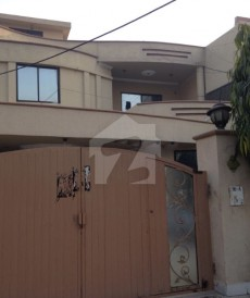 4 Bed 13 Marla House For Sale in Revenue Society, Lahore
