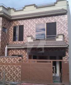 6 Bed 5 Marla House For Sale in PMA Road, Abbottabad