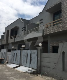 3 Bed 5 Marla House For Sale in Architects Engineers Housing Society, Lahore