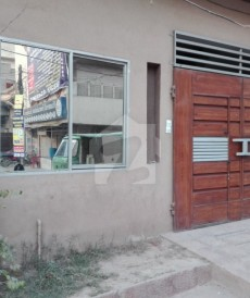 3 Bed 4 Marla House For Sale in Multan Road, Lahore