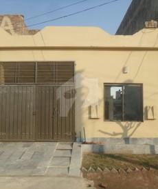 2 Bed 5 Marla House For Sale in Jubilee Town - Block E, Jubilee Town