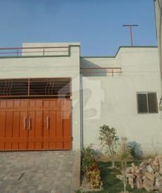 2 Bed 5 Marla House For Sale in Jubilee Town - Block F, Jubilee Town