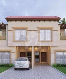 5 Marla House For Sale in Executive Lodges, Paragon City
