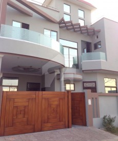 4 Bed 7 Marla House For Sale in Wapda Town Phase 2, Wapda Town