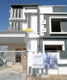 10 Marla House For Sale in Citi Housing Society, Faisalabad