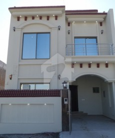 5 Marla House For Sale in Citi Housing Society, Faisalabad