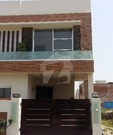 3 Bed 5 Marla House For Sale in DHA Phase 6 - Block D, DHA Phase 6