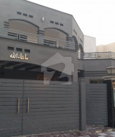 5 Bed 1 Kanal House For Sale in Abdalians Housing Society, Lahore