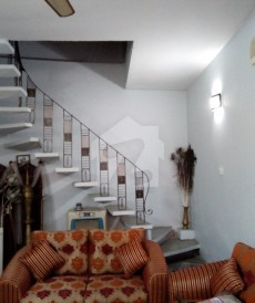 3 Bed 12 Marla House For Sale in Cavalry Ground, Lahore