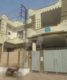 4 Bed 10 Marla House For Sale in Block Y, Sargodha