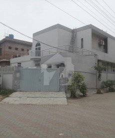 5 Bed 1 Kanal House For Sale in Canal View, Lahore
