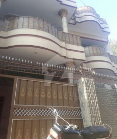 6 Bed 1 Kanal House For Sale in Habibullah Colony, Abbottabad