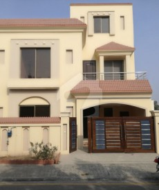 3 Bed 5 Marla House For Sale in Bahria Orchard, Lahore