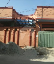 7 Bed 10 Marla House For Sale in Jail Road, Bahawalpur