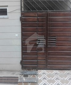 4 Bed 2 Marla House For Sale in Walton Road, Lahore