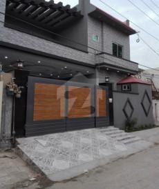 5 Bed 10 Marla House For Sale in Allama Iqbal Town - Badar Block, Allama Iqbal Town