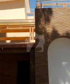 9 Bed 1.2 Kanal House For Sale in Jinnah Town, Quetta