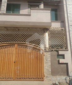 5 Bed 4 Marla House For Sale in Others, Sargodha