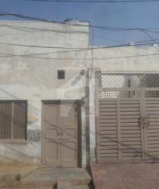 2 Bed 5 Marla House For Sale in Others, Sargodha